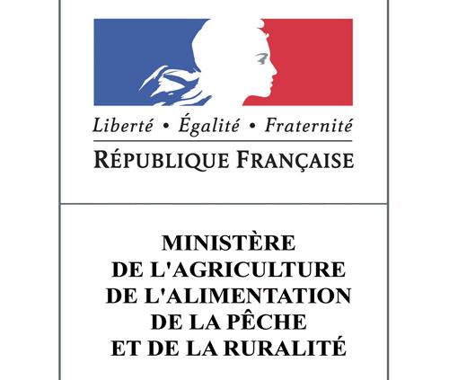 Agriculture ministère